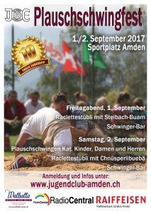 Schwingfestflyer 2017